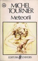 Anticariat: Michel Tournier - Meteorii