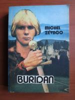 Anticariat: Michel Zevaco - Buridan