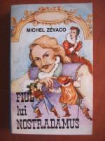 comperta: Michel Zevaco - Fiul lui Nostradamus