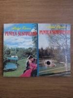 Michel Zevaco - Puntea suspinelor (2 volume)