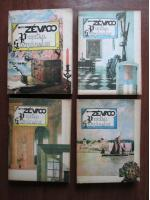 Anticariat: Michel Zevaco - Puntea suspinelor (4 volume)