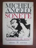 Anticariat: Michelangelo - Sonete si crampeie de sonet