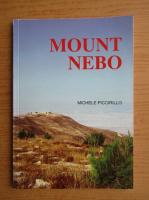 Anticariat: Michele Piccirillo - Mount Nebo