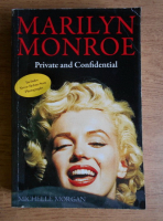Michelle Morgan - Marilyn Monroe. Private and confidential