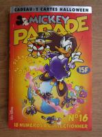 Mickey Parade, Nr. 16