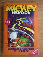 Mickey Parade, Nr. 224