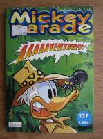 Mickey parade, Nr. 260