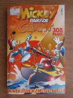 Mickey Parade, Nr. 266