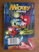 Mickey Parade, Nr. 277