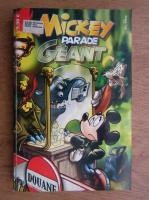 Mickey Parade, Nr. 279