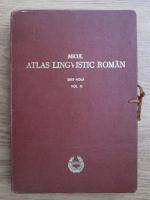 Anticariat: Micul atlas lingvistic roman (volumul 2)