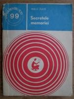 Anticariat: Mielu Zlate - Secretele memoriei