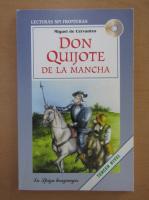 Miguel de Cervantes - Don Quihote de la Mancha