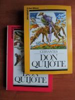 Miguel de Cervantes - Don Quijote (2 volume)