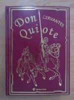 Miguel de Cervantes - Don Quijote (volumul 2)