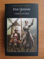 Anticariat: Miguel de Cervantes - Don Quixote