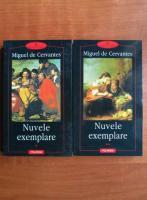 Miguel de Cervantes - Nuvele exemplare (2 volume)