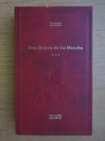 Anticariat: Miguel de Cervantes Saavedra - Iscusitul hidalgo Don Quijote de La Mancha (volumul 3)