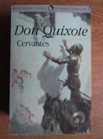 Miguel de Cervantes - The history and adventures of the renowned Don Quixote