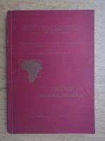 Anticariat: Mihaela Bratulescu - Dictionar hausa-roman