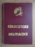 Mihaela Carstea - Colecistoze nelitiazice