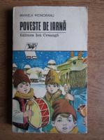 Mihaela Monoranu - Poveste de iarna