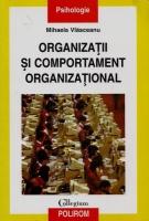 Anticariat: Mihaela Vlasceanu - Organizatii si comportament organizational