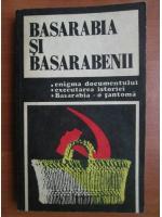 Mihai Adauge - Basarabia si basarabenii