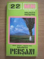 Anticariat: Mihai Albota - Muntii Persani