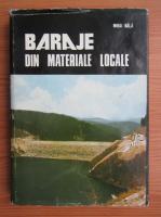 Mihai Bala - Baraje din materiale locale