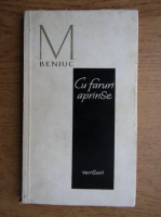 Anticariat: Mihai Beniuc - Cu faruri aprinse