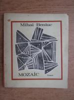 Anticariat: Mihai Beniuc - Mozaic