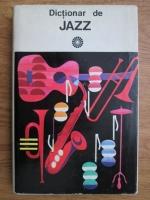 Anticariat: Mihai Berindei - Dictionar de jazz