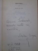 Mihai Cimpoi - Marul de aur (cu autograful autorului)
