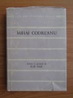Anticariat: Mihai Codreanu - Sonete