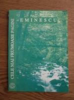 Mihai Eminescu - Cele mai frumoase pagini