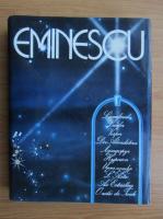 Mihai Eminescu - Luceafarul (tradus in 10 limbi)