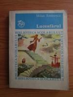 Anticariat: Mihai Eminescu - Luceafarul