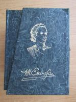 Mihai Eminescu - Opere (6 volume)