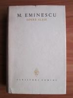 Anticariat: Mihai Eminescu - Opere alese (volumul 2)