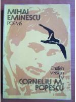 Mihai Eminescu - Poems