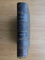 Mihai Eminescu - Poesii. Poezii postume (2 carti coligate, 1903)