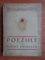 Mihai Eminescu - Poezii (1924)
