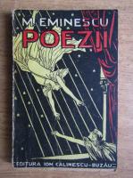 Mihai Eminescu - Poezii (1930)