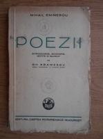 Mihai Eminescu - Poezii (1942)