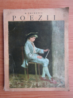 Mihai Eminescu - Poezii (1943)
