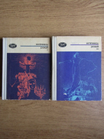 Mihai Eminescu - Poezii (2 volume)