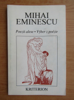 Mihai Eminescu - Poezii alese (editie bilingva)