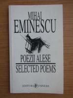 Mihai Eminescu - Poezii alese