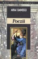 Mihai Eminescu - Poezii (cartonata, editura Art)